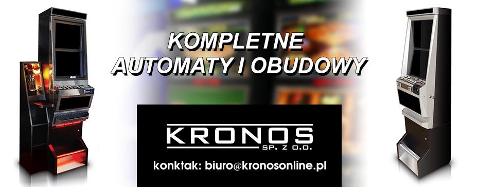 automaty_kronos
